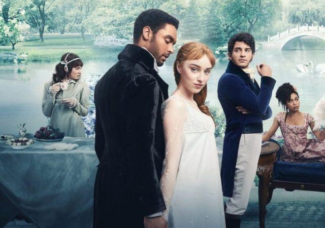 Bridgerton: 10 Λόγοι που πρέπει να το δεις - Η νέα σειρά φαινόμενο του Netflix βασισμένη στην ομώνυμη σειρά μυθιστορημάτων της Julia Quinn.