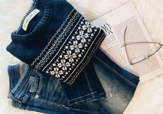 10+1 Winter Outfits που θα σας εμπνεύσουν να δημιουργήσετε τους δικούς σας συνδυασμούς και θα σας κρατήσουν ζεστές με στυλ.