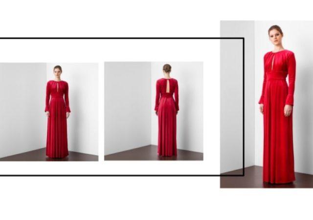 O Έλληνας σχεδιάστής Spiros Stefanoudakis θα παρουσιάσει την νέα του συλλογή στην Paris Fashion Week Couture 2021.