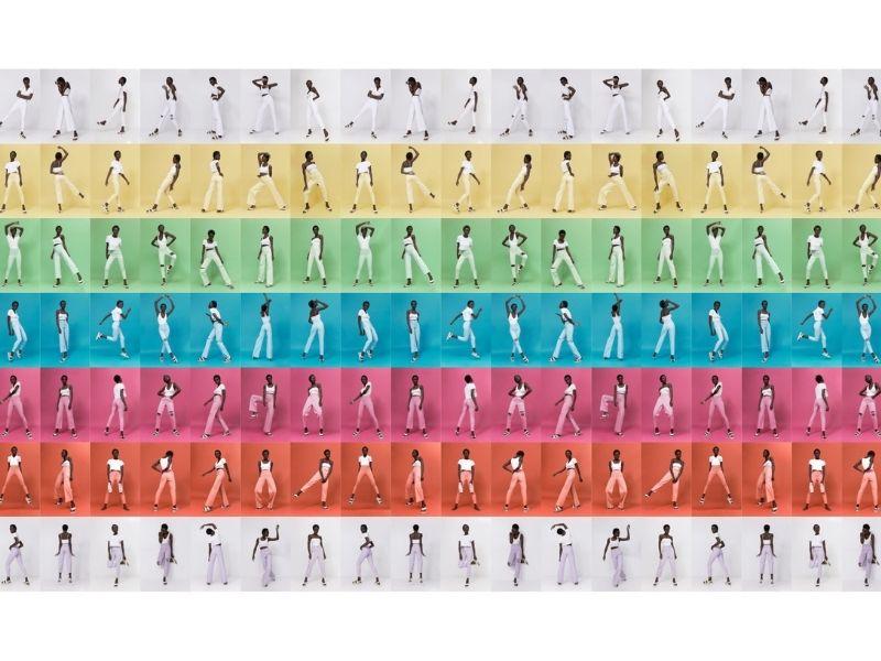 Denim Colours by Stradivarius. Η νέα Denim πρόταση της Stradivarius με τα πιο cool outfits και χρώματα για αυτή τη σεζόν.