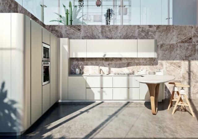 Η Gruppo Cucine η - μεγαλύτερη εταιρεία επίπλων κουζίνας στην Ελλάδα - παρέχει έπιπλα κουζίνας ξεχωριστής αισθητικής και άρτιας ποιότητας.