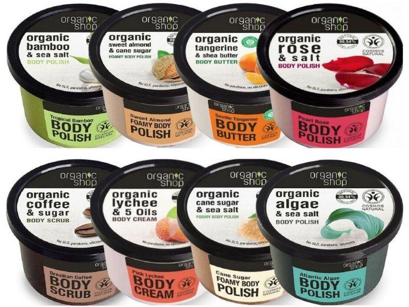 Body Scrubs -  Όλα όσα θέλετε να γνωρίζετε για να ξεφορτωθείτε τα νεκρά κύτταρα και να βοηθήσετε το δέρμα σας να αναπνεύσει ξανά.