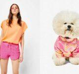 Bershka Best Friend Crew Collection - Τώρα χάρη στην Bershka μπορείς να ταιριάξεις το ντύσιμό σου με τον αγαπημένο τριχωτό φίλο σου. Γουφ!