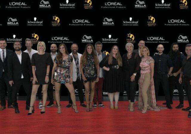 Λαμπερό virtual event γαι την τελετή απονομής των Hair Awards 2021 By Estetica Hellas, τα οποία μετά από 5 έτη έχουν γίνει πλέον θεσμός.