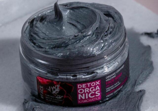 Το νέο Σαπούνι Natura Siberica Kam-Chat-Ka από την σειρά Detox Organics, είναι το μυστικό για βελούδινη και ματ επιδερμίδα.
