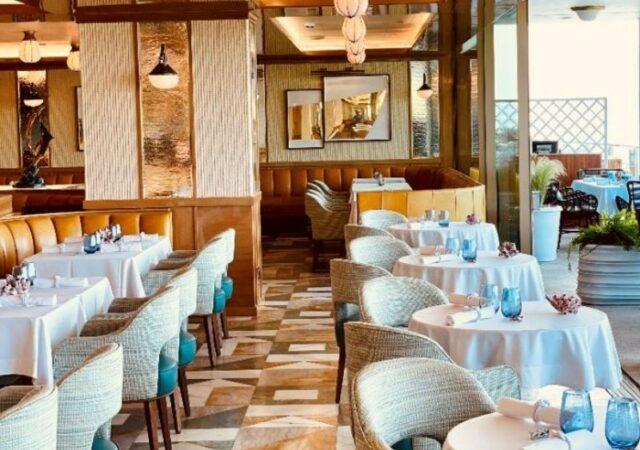 To εστιατόριο Pelagos ανοίγει τις πόρτες του στο Four Seasons Athens, προτείνοντας νέους άξονες στον ορισμό του Fine Dining.
