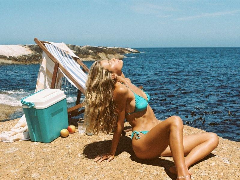 S2021 Fashion Trends Beachwear - Όλες οι προτάσεις των αγαπημένων μας brands για το φετινό καλοκαίρι για εντυπωσιακές εμφανίσεις.