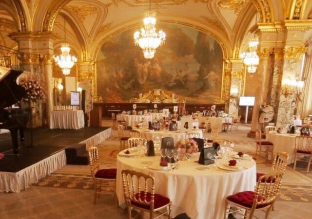 Με μεγάλη επιτυχία υπό τους ήχους της Όπερας και υψηλούς προσκεκλημένους αναβίωσε το θρυλικό Gala Maria Callas στο Μονακό.