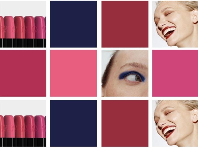 Zara Beauty, η νέα σειρά καλλυντικών έρχεται στη ZARA με πρωτοποριακή συσκευασία ξαναγεμίσματος και κορυφαία ποιότητα, διαθέσιμη από 12.5