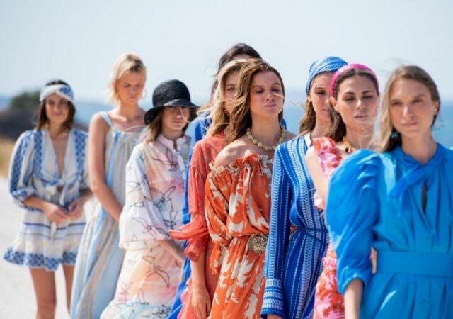 Athens Xclusive Designers Week Now '21 - Η Εβδομάδα Μόδας της Αθήνας έρχεται από 28 Ιουνίου έως 4 Ιουλίου στο LiFO.gr!