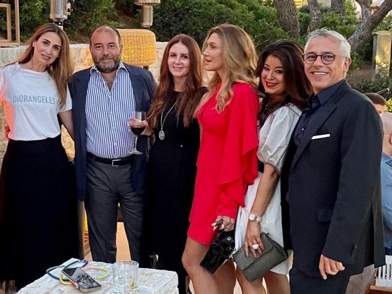 Η Audemars Piguet παρουσίασε τις καινοτομίες του οίκου για το 2021, μέσα από μια σειρά μοναδικών private dinners στο Beefbar Athens.