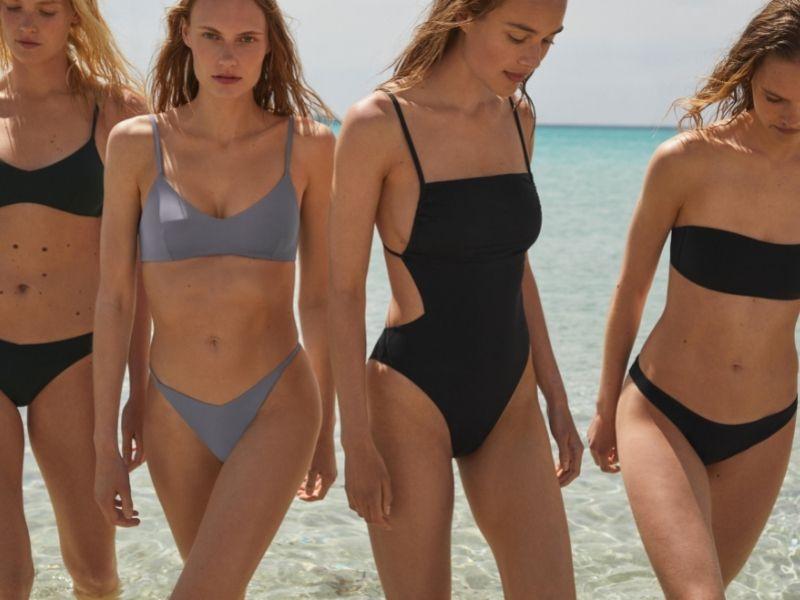 Η Oysho λανσάρει τη νέα καμπάνια Join Life, με νέες συλλογές swimwear & beachwear. Το μέλλον είναι σήμερα, και το νέο σήμερα είναι βιώσιμο.