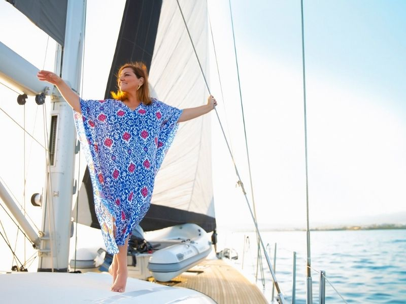 Η αγαπημένη ηθοποιός Βίκυ Σταυροπούλου και η Parabita λανσάρουν την πρώτη καλοκαιρινή τους συλλογή Vicky X Parabita Summer Collection!
