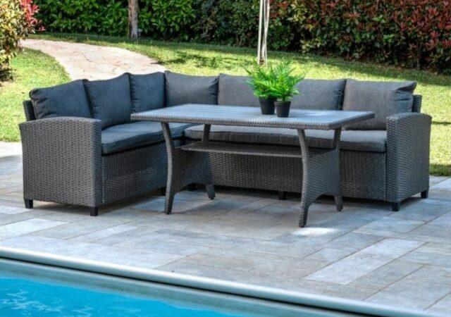 Ανανεώστε τον κήπο και την βεράντα σας, συμπληρώστε τον χώρο με τα απαραίτητα αξεσουάρ διακόσμησης που θα σας χαρίσουν μοναδική ατμόσφαιρα.