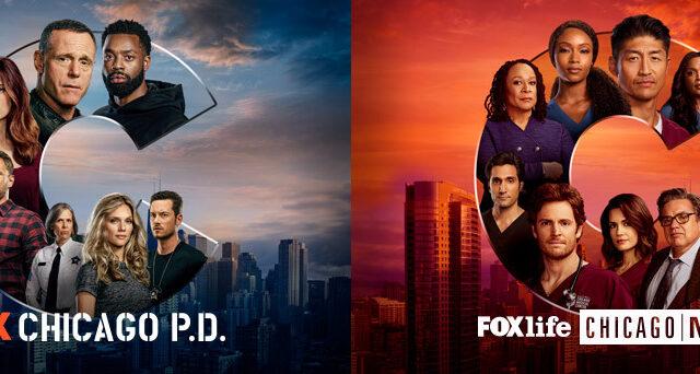 Οι αγαπημένες σειρές «CHICAGO P.D.» και «CHICAGO MED» επιστρέφουν τον Ιούνιο με νέα συναρπαστικά επεισόδια.