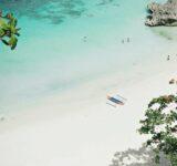 Αυτές είναι οι 9+1 πιο εξωτερικές παραλίες του κόσμου, ανάμεσά τους και 3 ελληνικές. Γαλαζοπράσινα νερά, άμμος, βράχια ... ήλιος!