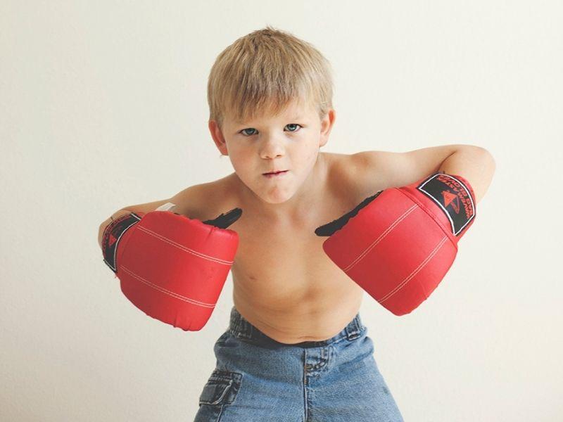 """""""Γιατί να μάθει το παιδί μου πυγμαχία;"""" Συμβουλές από τον Ολυμπιονίκη πυγμάχο και Πρόεδρο Συνδέσμου Επαγγελματικής Πυγμαχίας ΣΕΠ."""