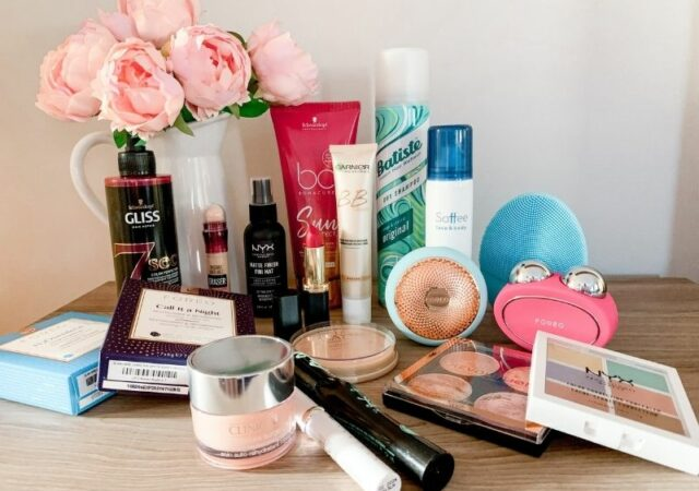 Notino Summer Black Friday Event + My Beauty Favorites Εκμεταλλευτείτε την ευκαιρία και αποκτήστε προϊόντα από TOP brands 20% φθηνότερα!
