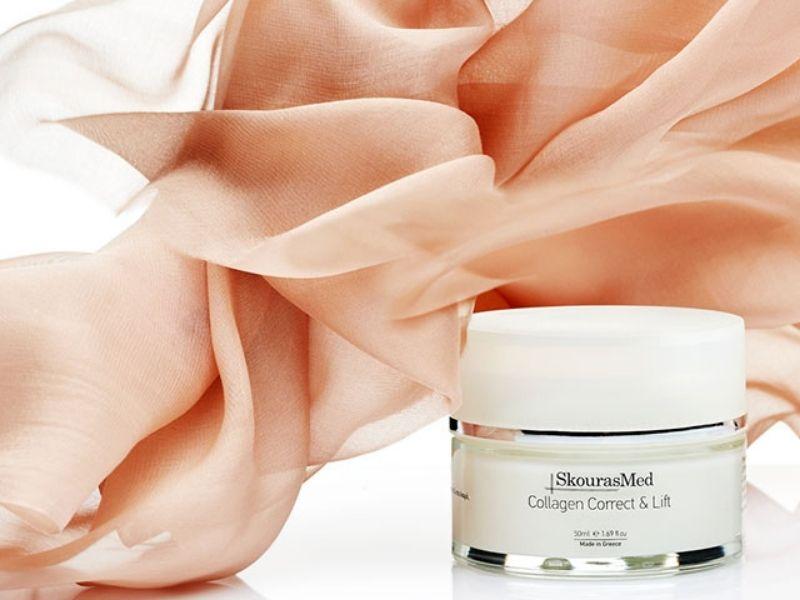 Ενυδάτωση αναδόμηση και ανανέωση με τα SkourasMed cosmetics με το απόλυτο combo προϊόντων περιοποίησης της επιδερμίδας.