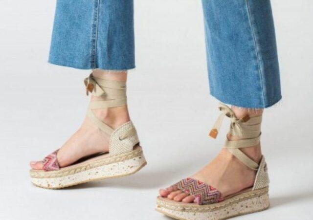 Wonders Shoes - Η Ισπανική εταιρεία που προσφέρει υψηλή ποιότητα για κάθε γυναίκα που θέλει να συνδυάσει άνεση και στυλ!