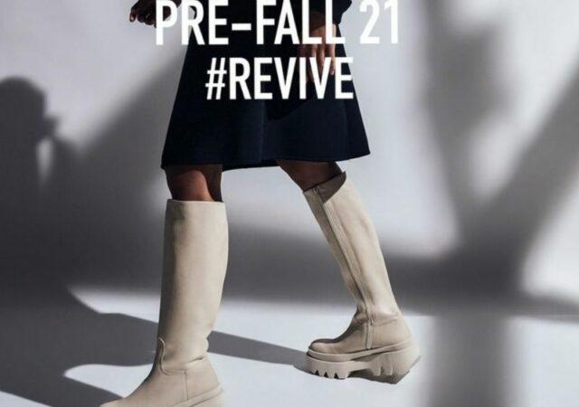 Fall 2021 shoe trends by MOURTZI - Οι κυρίαρχες φθινοπωρινές τάσεις της μόδας στα παπούτσια μέσα από την συλλογή MOURTZI.