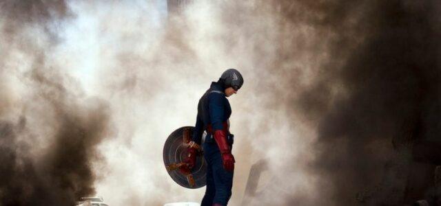 COSMOTE CINEMA MARVEL STUDIOS: Όλο το «σύμπαν» της Marvel στην COSMOTE TV. Καθημερινές blockbuster προβολές με τους ήρωες της Marvel,