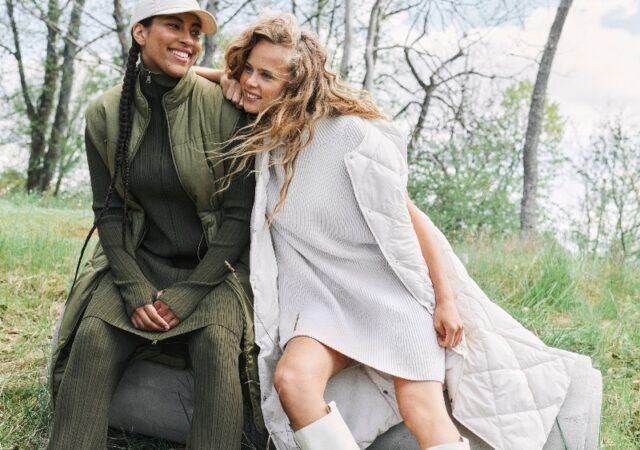 Η H&M παρουσιάζει τη νέα της συλλογή H&M Φθινόπωρο/Χειμώνας 2021, όπου το Gorpcore στυλ συναντά την ενδυματολογική κομψότητα.