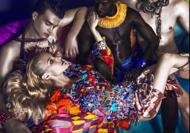 Σχεδιαστές και εικαστικοί, συμμετέχουν στο 1ο Designers' NGFL Pop Up Store παρουσιάζοντας τις δημιουργίες τους στον κόσμο της Μόδας και της Τέχνης.