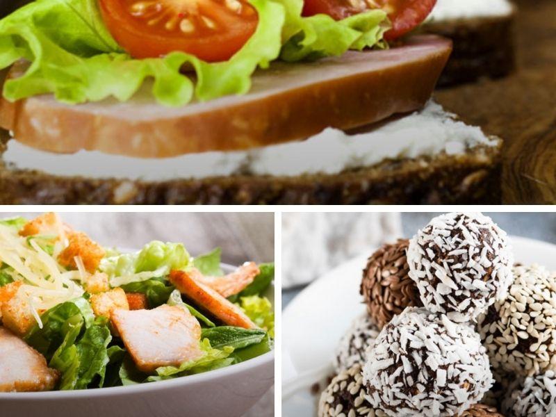 Η Taste & Diet βρίσκεται στο πλευρό σας στην προσπάθεια για έναν πιο υγιεινό τρόπο διατροφής, και δημιουργεί το Allegro μενού, ένα μενού πλούσιο σε γεύση αλλά και σε διατροφική αξία.